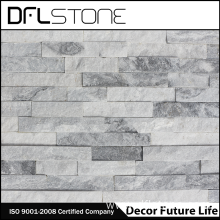 popular exterior decoration natural stacked stone panel